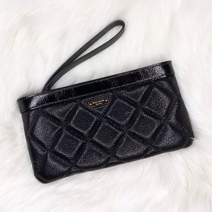 Kate Spade Gold Coast Chrissy Quilted Wristlet